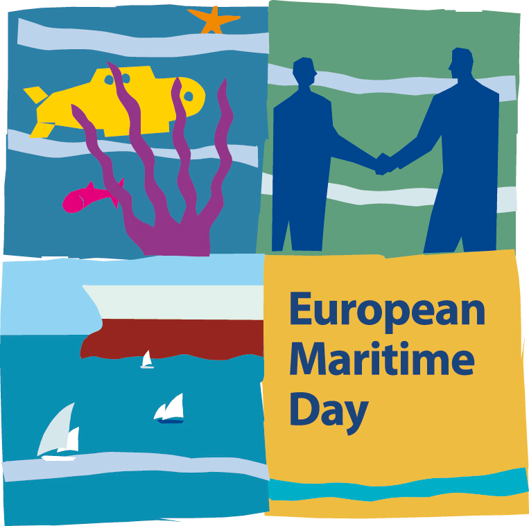 Dia Europeu do Mar | 20 maio